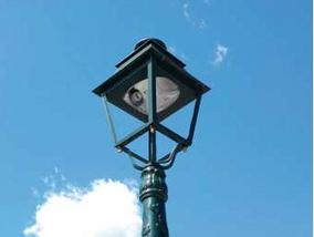 Luminaire basse consommation