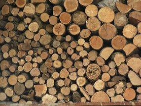 Utiliser l'énergie propre du bois