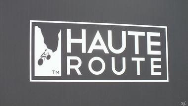 HAUTE ROUTE PYRÉNÉES (Anglet Côte Basque - Toulouse)
