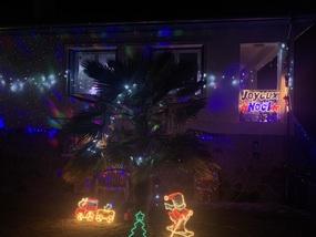 Résultats du concours des illuminations de Noël 2020