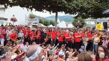 Festival Muchas Bandas