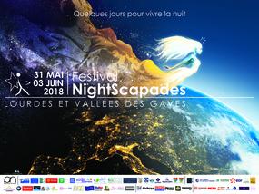 FESTIVAL NIGHTSCAPADES