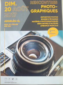 DEUXIÈMES RENCONTRES PHOTOGRAPHIQUES